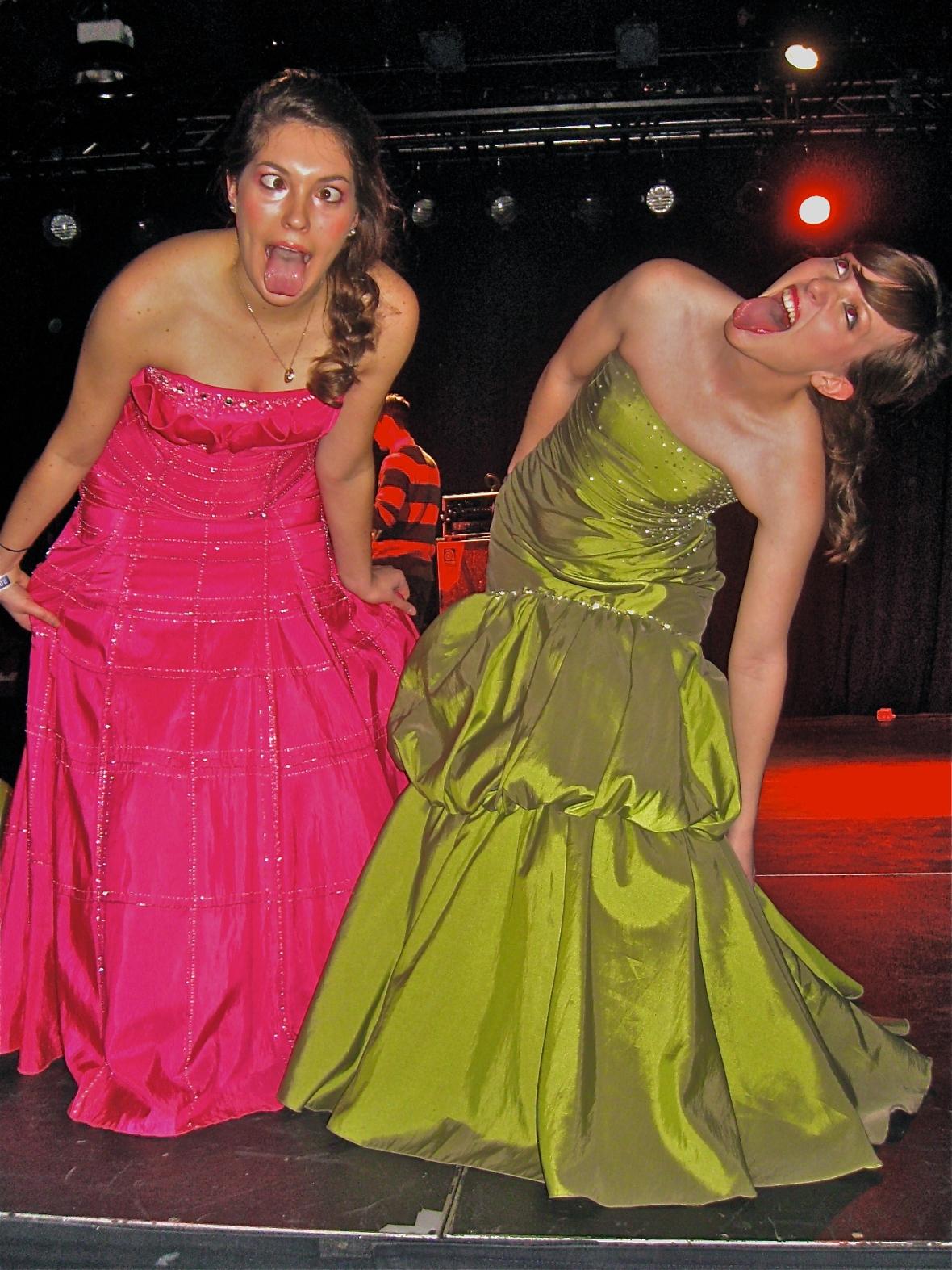 prom fashion show (1)